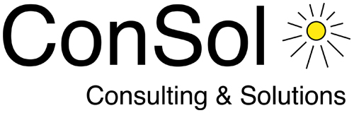 ConSol* Consulting&Solutions Software GmbH