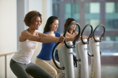 Body Balance Center Powerplate