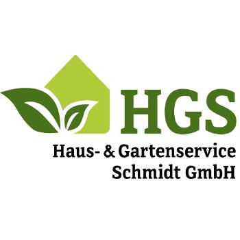HGS-Haus-& Gartenservice Schmidt GmbH in Kiel